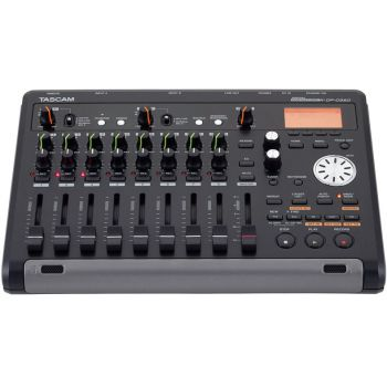 Tascam DP-03SD Portastudio Digital 8 Pistas