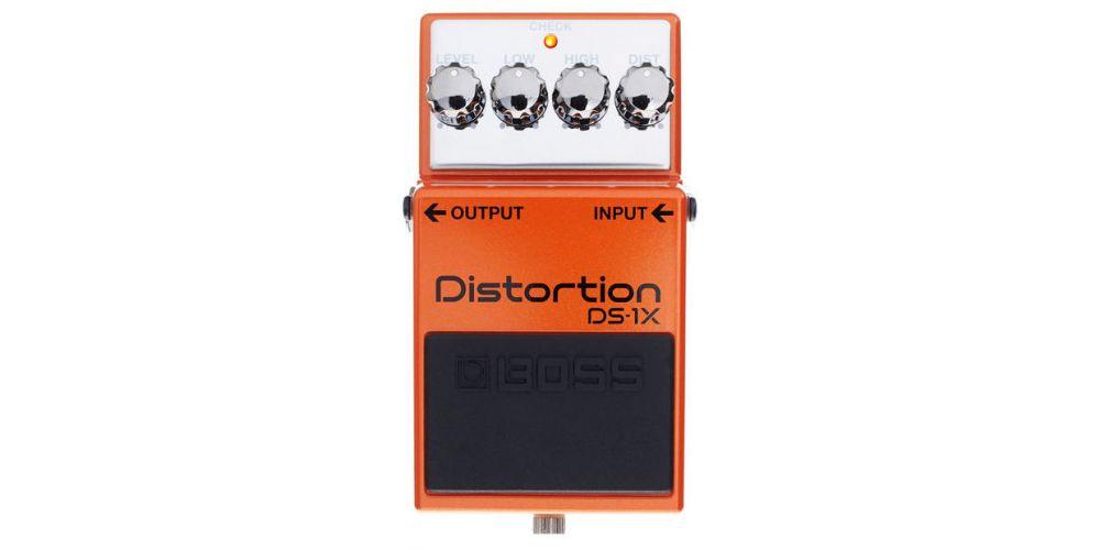 distorsion ds1 x