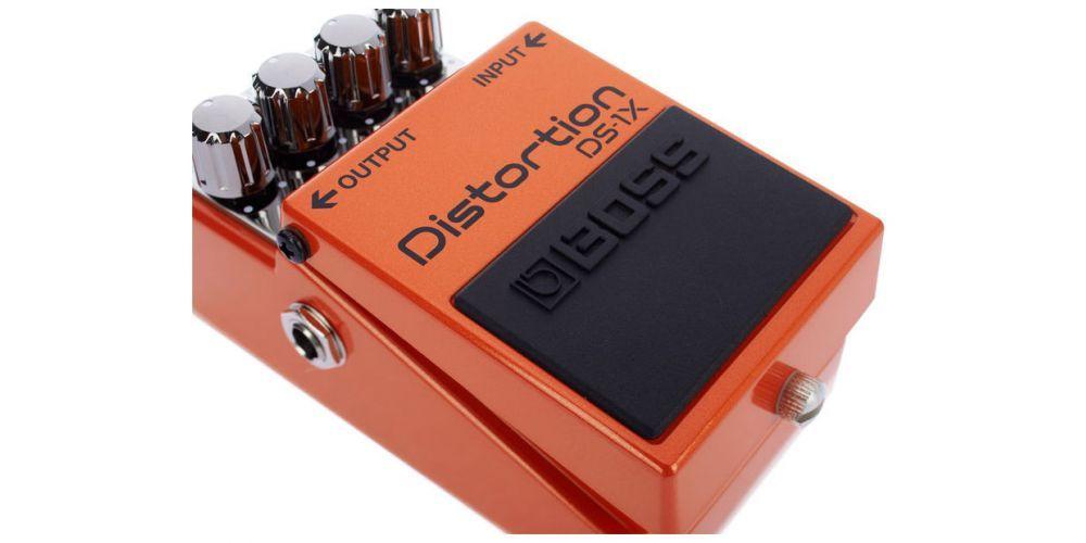 pedal distorsion ds 1x