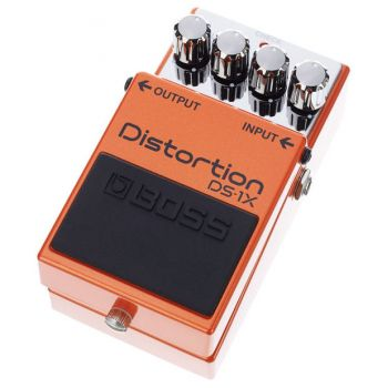 Boss DS 1X Pedal Distorsion