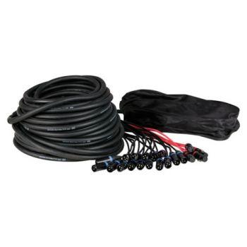 Dap Audio CobraX 24/4 Stagesnake 30m