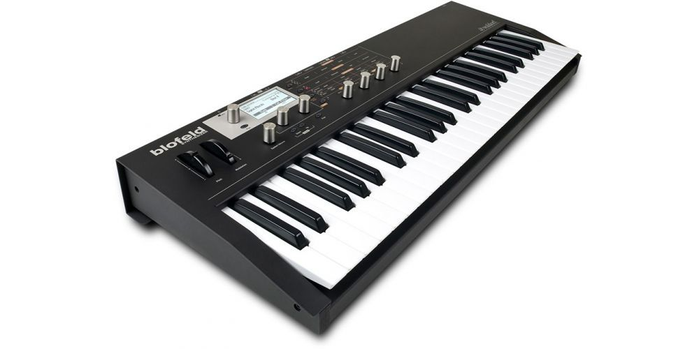 comprar Waldorf Blofeld Keyboard Black