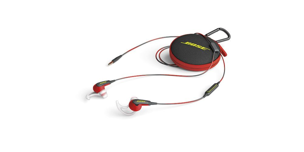 soundsport ie mfi rojo