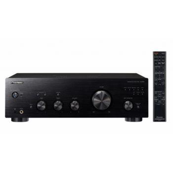 pioneer a 50da k amplificador digital negro