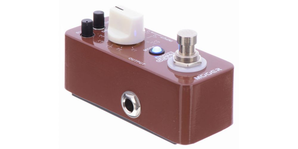mooer pure octave lateral