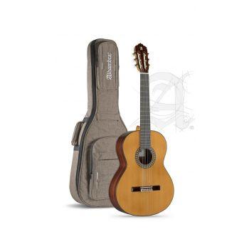 Alhambra 5P Guitarra Clásica + Funda
