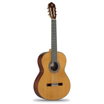 Alhambra 5P Guitarra Clasica