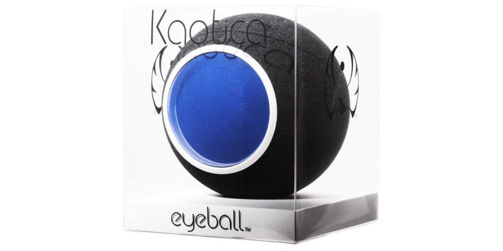 kaotica eyeball box