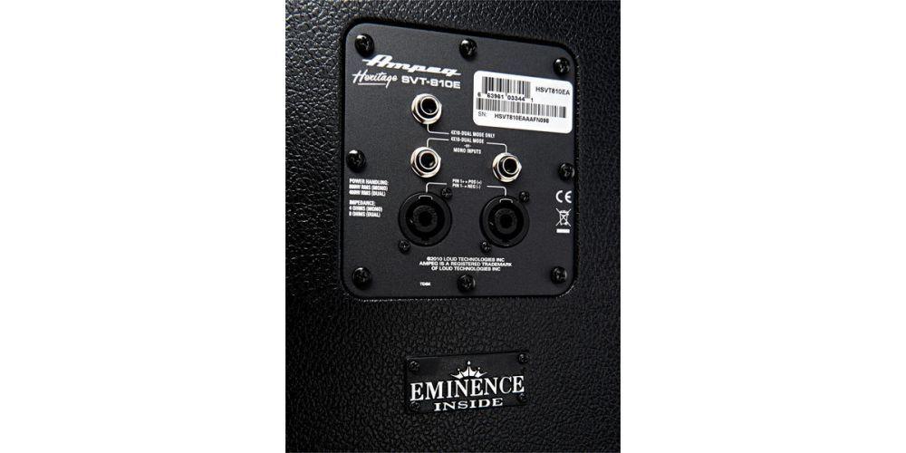ampeg heritage hsvt 810e amp