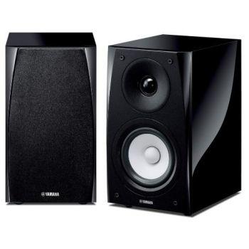 Yamaha NS-BP182, Negro Cajas acusticas Pareja