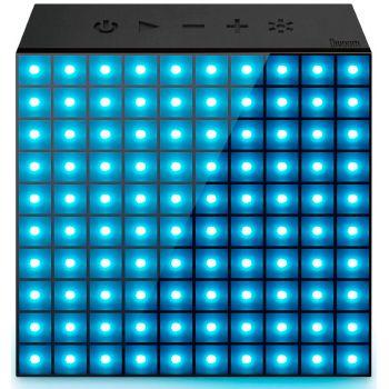 DIVOOM AURA BOX Altavoz Bluetooth con Efectos LEDs