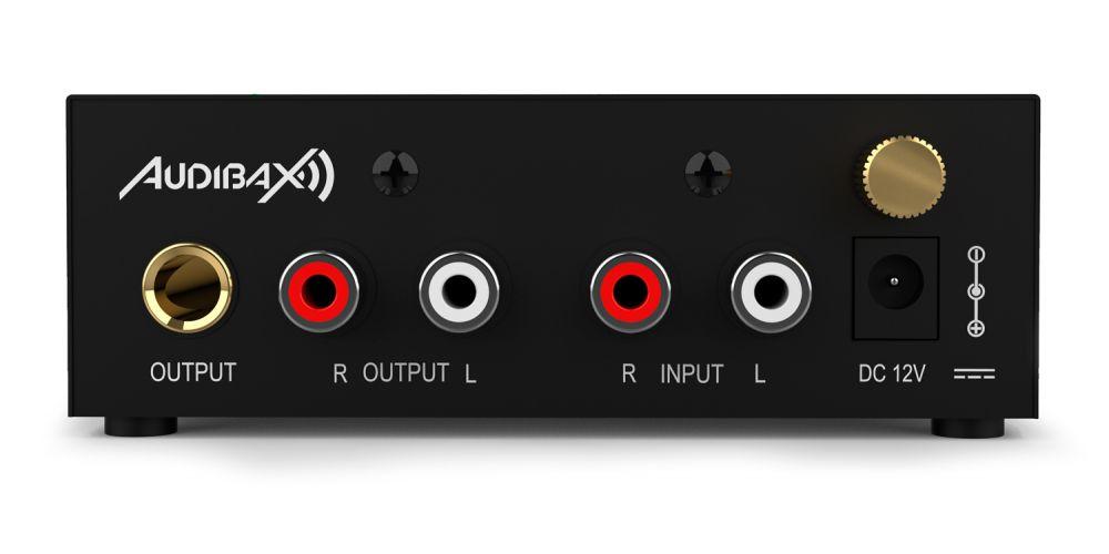 comprar audibax pp4000 oferta