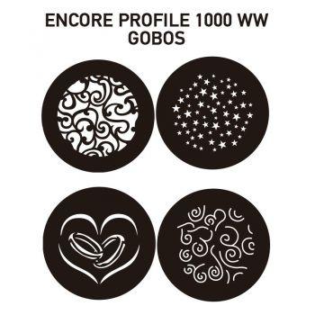 American DJ Encore Profile 1000 WW Spot LED