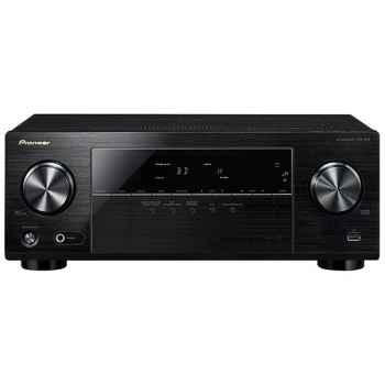 Pioneer VSX-330K+Wharfedale Crystal 4-1 Systems