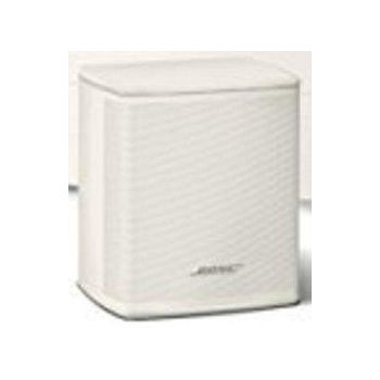 Bose Cubo Acoustimass 6 serieV Blanco  y Acoustimass 3 serie V Unidad