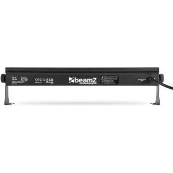 Beamz BUV93 Barra de LED 8x3W UV 153270