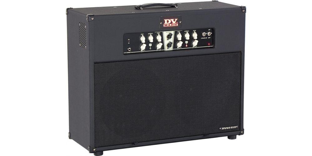 Comprar Dv Mark Combo DV40 212 Frontal
