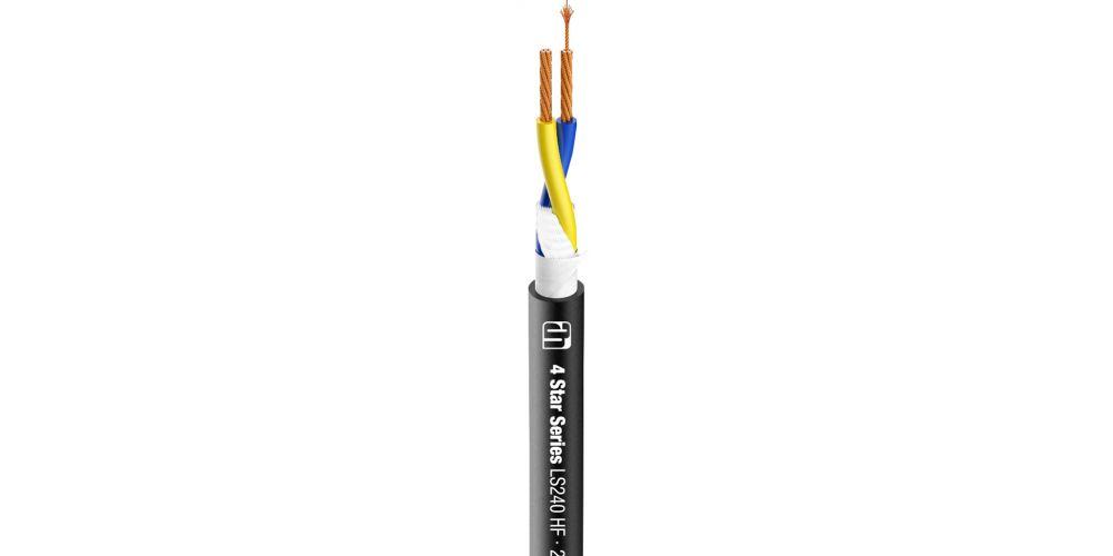 cable altavoz K4LS240HF