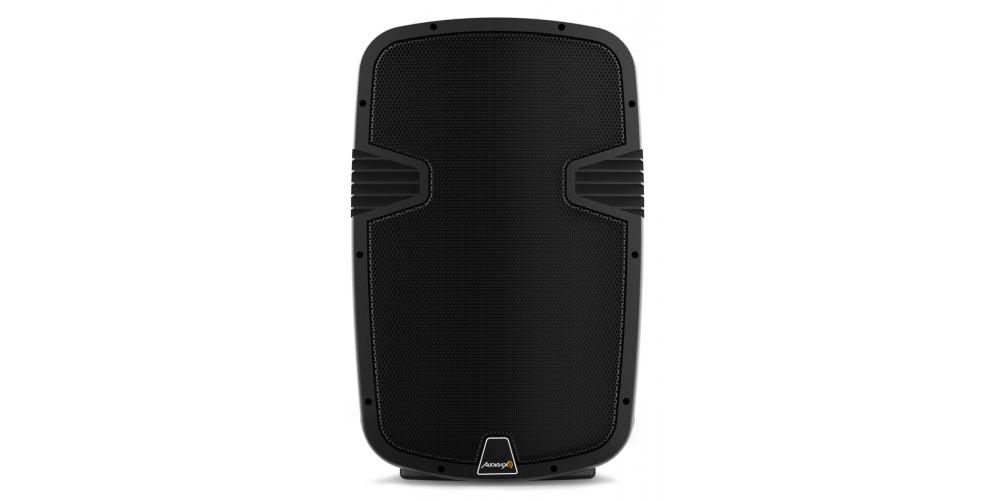 audibax arkansas 15 altavoz bluetooth usb oferta