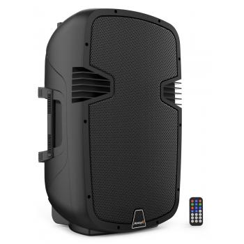 Audibax Arkansas 15 Altavoz Profesional Bluetooth 15