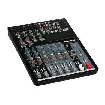 DAP Audio GIG-104C Mezclador de Directo