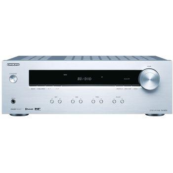 ONKYO TX-8220 S Receptor Stereo Silver