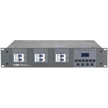 Showtec DDP-610S Dimmer de 6 canales 50755