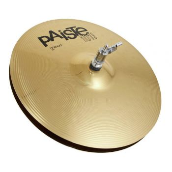 Paiste 101 BRASS HI-HAT TOP 13