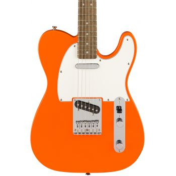 Fender Squier Affinity Telecaster LRL Competition Orange