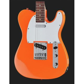 Fender Squier Affinity Serie Telecaster Competition Orange