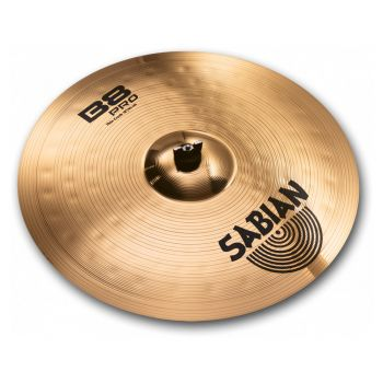 Sabian 31806B 18 B8 Pro Thin Crash