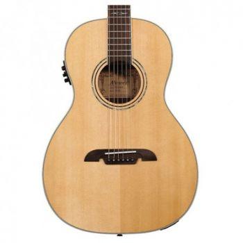 Alvarez AP70E Artist Parlor Guitarra Electroacústica