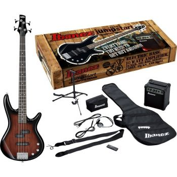 Ibanez IJSR190-WNS Pack Bajo Electrico