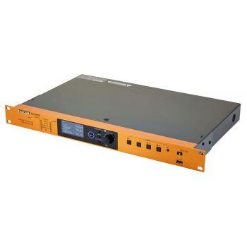 Tascam CG-2000 Masterclock Generator para estudios de difusión y postproducción