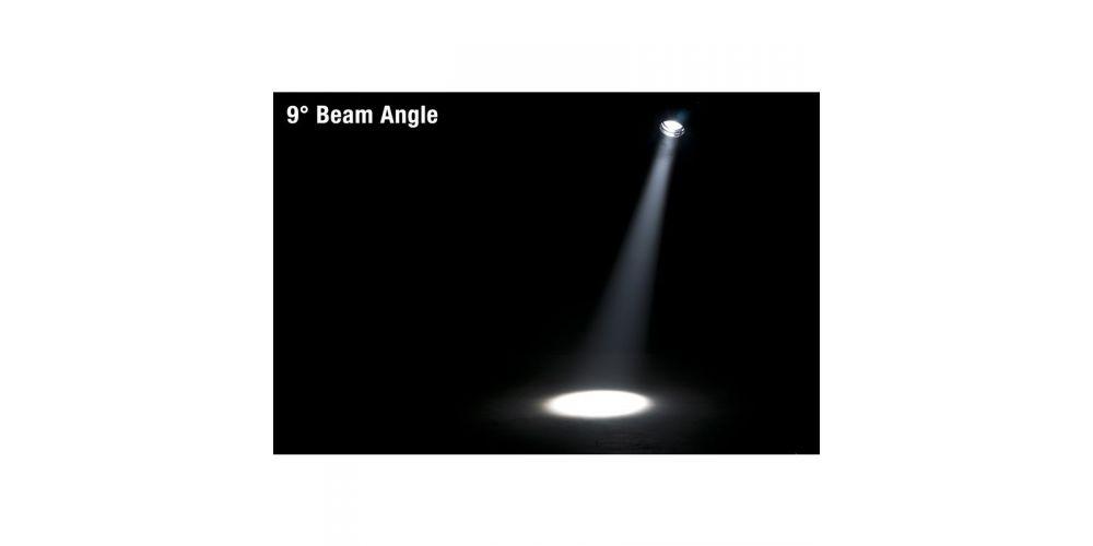 american dj par z100 5k beam angulo2
