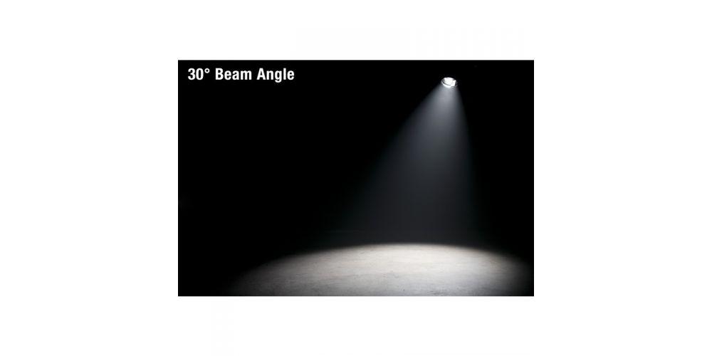 american dj par z100 5k beam