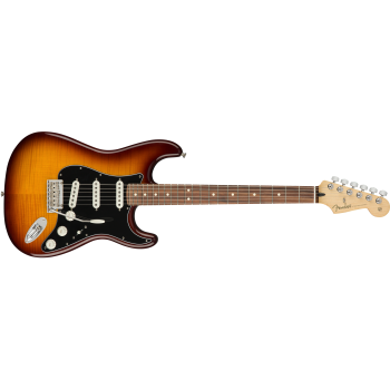 Fender Player Stratocaster Plus TOP PF TBS