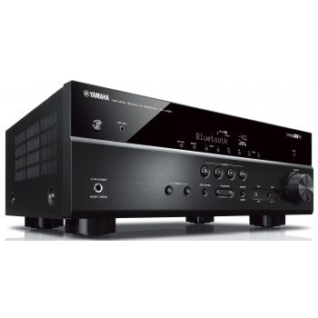 Yamaha RX-V485 Receptor AV Home Cinema RXV485