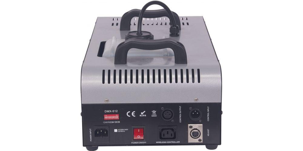 AFX Light FOG 1500W T maquina humo