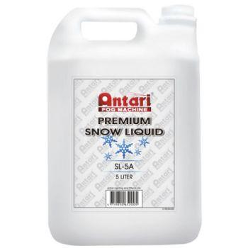 Antari SL5A Premium Liquido de Nieve