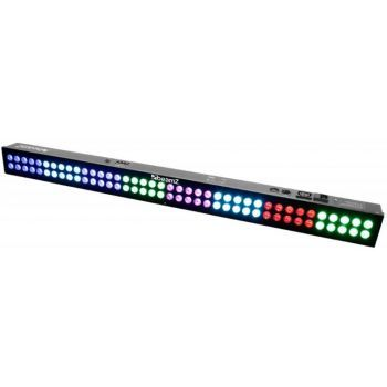 Beamz LCB803 Barra LED 80x 3-en-1 DMX IRC 150561