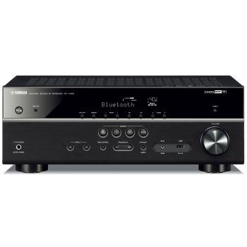 Yamaha RXV485 + Klipsch R-15MIIHC ,Conjunto 4-R15MII, R52C, R100SW Conjunto Altavoces Home Cinema
