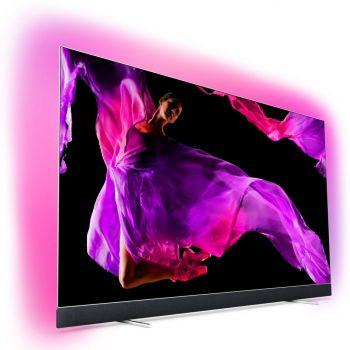 Philips 55OLED903/12UHD Televisor Oled 4K Ambilight