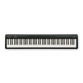 Roland FP10 Piano Digital .Negro