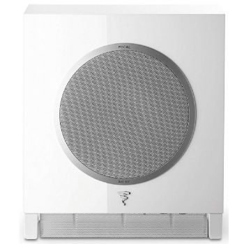 FOCAL SUB Air White Subwoofer Activo, Blanco Und