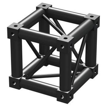 Beamz P30-Mcb Caja Multi Conexión Truss Negro 182470