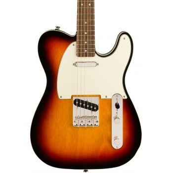 Fender Squier Classic Vibe 60s Custom Telecaster LRL 3 Sunburst