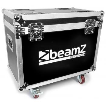 Beamz FC120 Flightcase Para 2 Piezas IGNITE120 150426