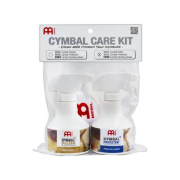 Meinl MCCK-MCP Set Limpieza y Protección Platos
