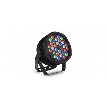 Fonestar PAR-60L Foco PAR DMX con 30 LED RGBWA
